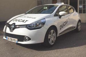 Conduite accompagnée AAC avec l'Auto-école Ducat Barl le Duc Ligny 55